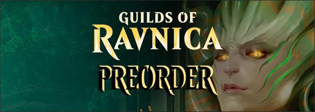 Guilds of Ravnica Preorder