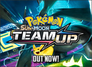 Team Up - Out Now