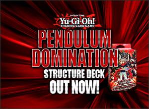 Pendulum Domination