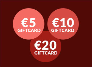 Outpost Webshop Giftcards