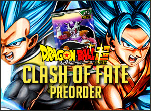 Clash of Fate - Preorder