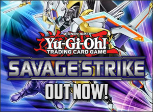 Savage Strike Out Now