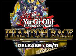 Phantom Rage