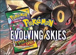 Evolving Skies
