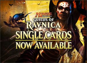 Ravnica Single Cards