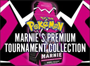 Marnie's Tournament