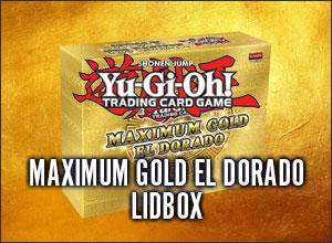 El Dorado Lidbox