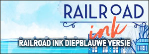 Railroad Ink