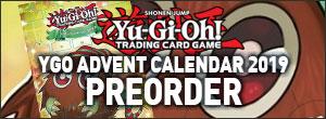 YGO Advent Calendar