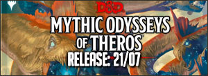 Odyssey of Theros