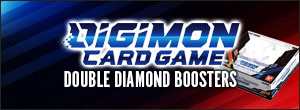 Double Diamond Boosters