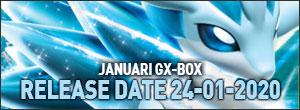 GX box