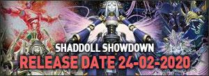 Shaddoll Showdown